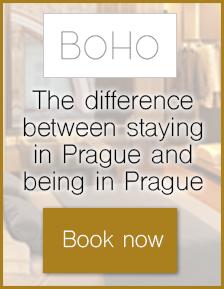 hotel boho prague blog