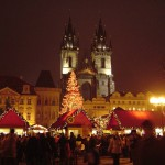 Live a magical Christmas in Prague