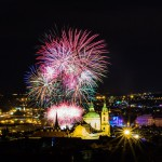 Enjoy an unforgettable New Year's Eve at BoHo Hotel