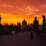 The most romantic spots in Prague