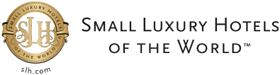 Member of Small Luxury Hotels of the World